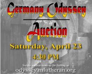 Germany Auction